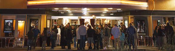 The Lark - Box Office