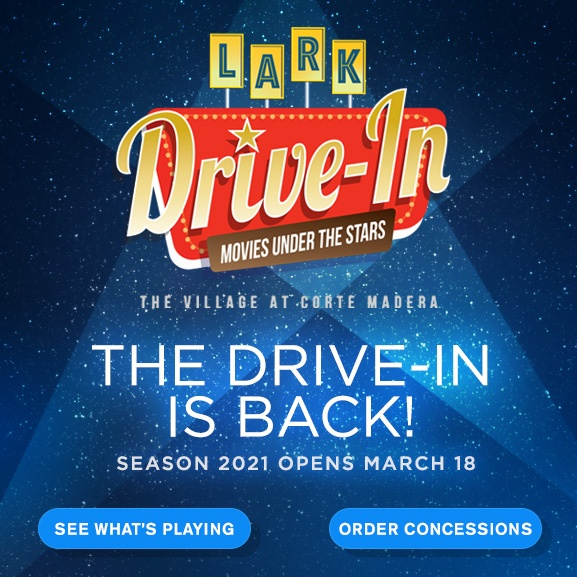 The Drive-In is Back!
