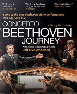 A Beethoven Journey