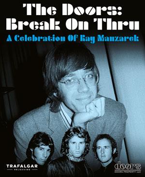 The Doors: Break on Thru