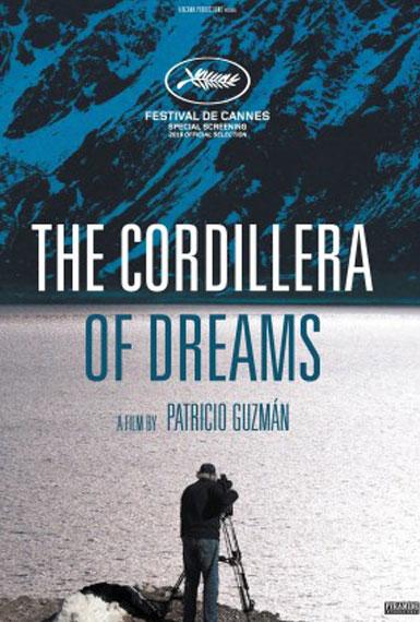 The Cordilera of Dreams