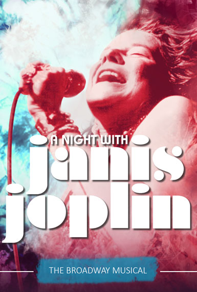 A Night with Janis Joplin: The Broadway Musical