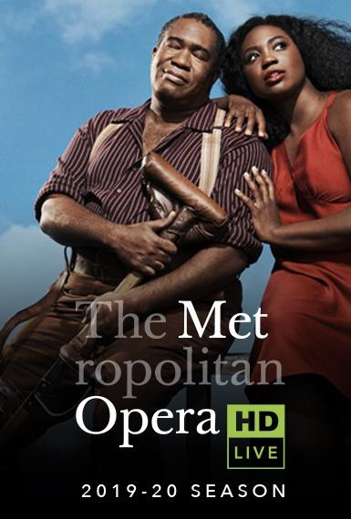 Met Opera Season