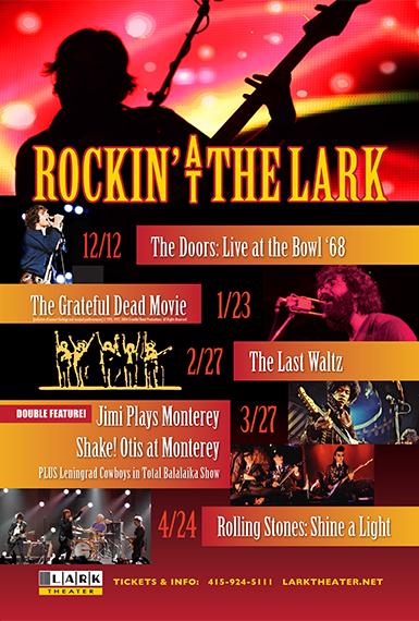 Rockin' at the Lark