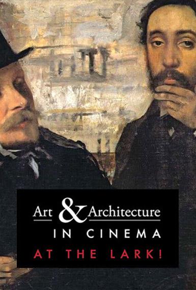 Art & Architecture in Cinema