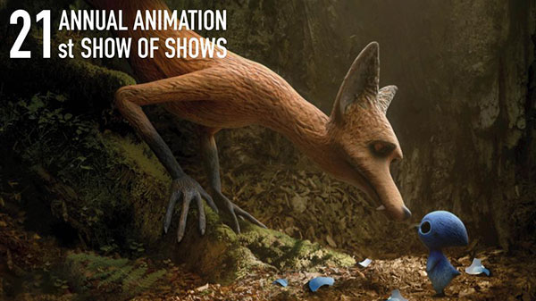 21st Annual Animation Show of Shows