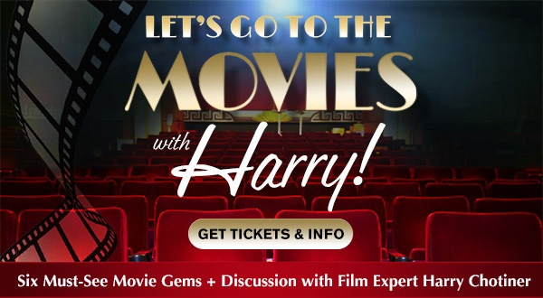 Movies with Harry