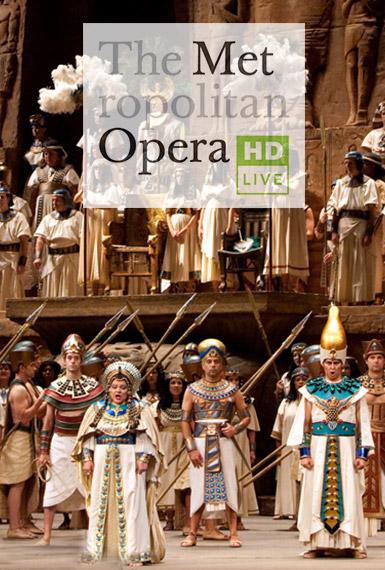 The Met Opera